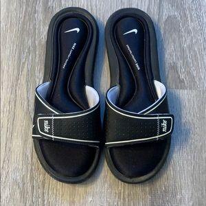 Nike Comfort Footbed Slip On Sandals